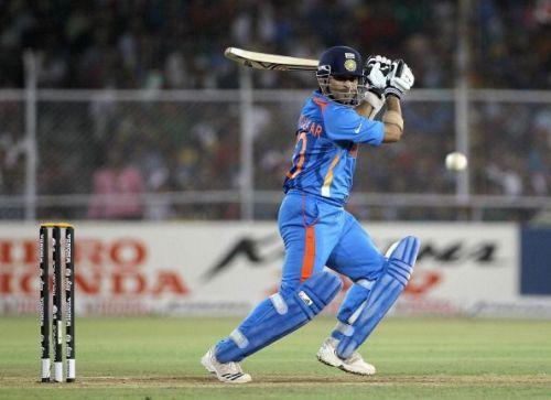 Sachin Tendulkar has the most MoM awards in World Cup history