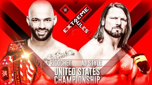 Two of the best wrestlers in the world square off once again at Extreme Rules.
