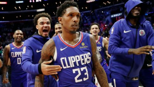 The Clippers are finally emerging as a powerhouse in the Western Conference