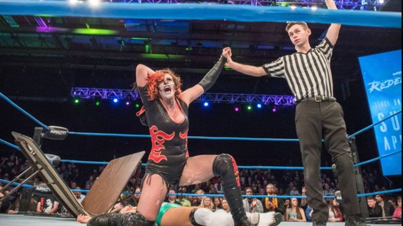 Rosemary WWE | News, Rumors, Pictures & Biography