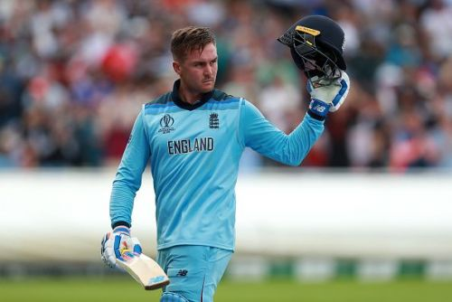 Jason Roy will look to transfer his white-ball form into red-ball cricket