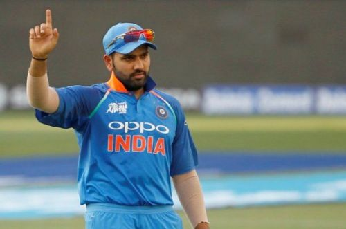 Rohit Sharma is likely to lead the T20 and ODI side in West Indies
