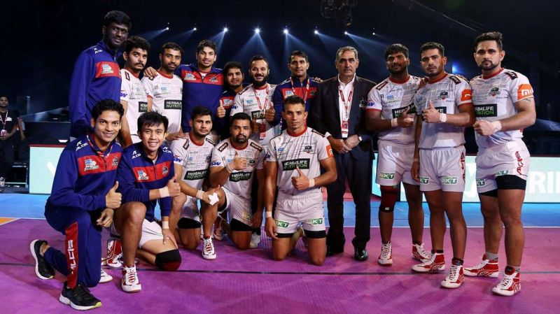 Haryana Steelers will be aiming at their first PKL title.