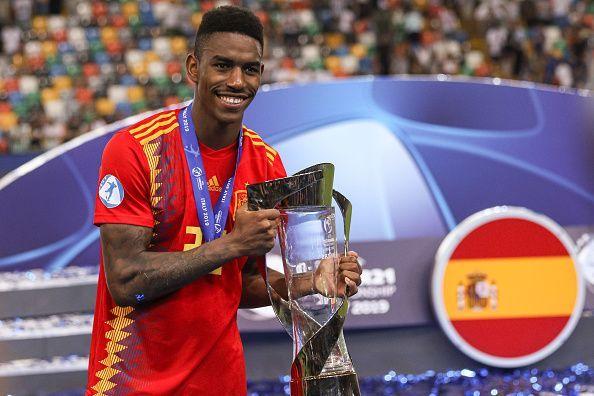 Spain v Germany - UEFA U-21 Championship Final