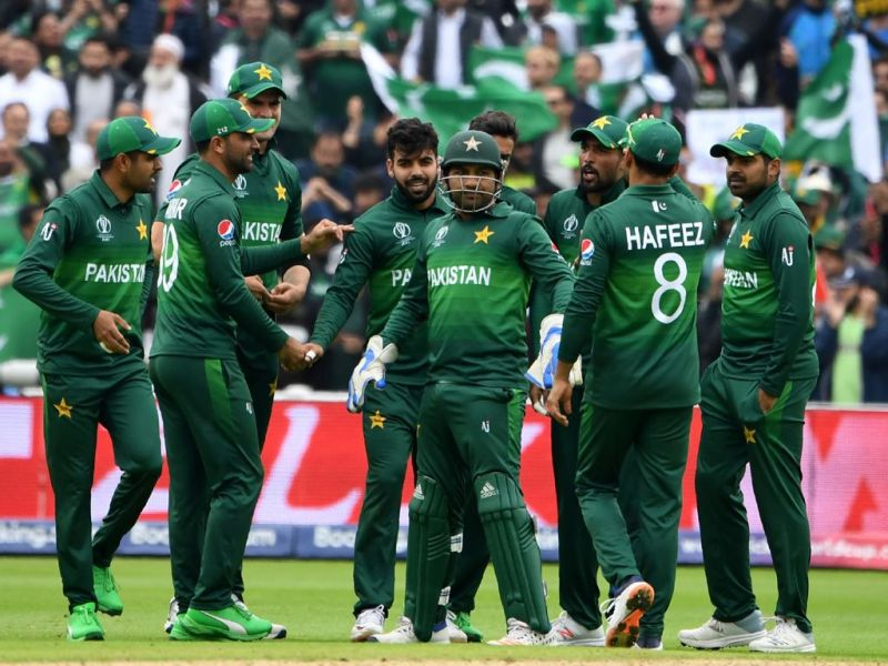 World Cup 2019 Pakistan Vs Bangladesh Match Preview