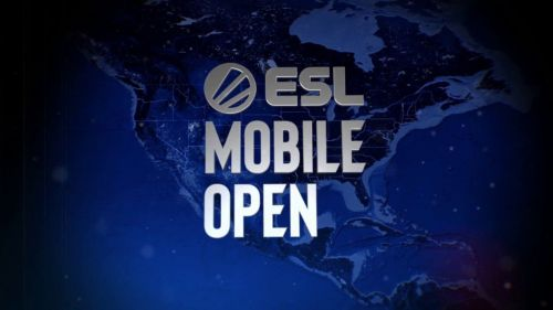 ESL Mobile Open