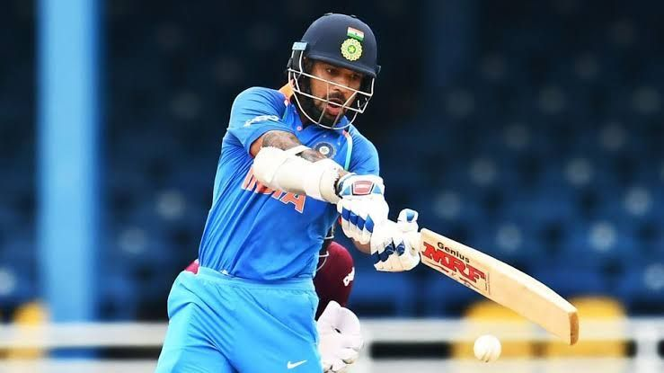 The man for big tournaments for India is recovering from a thumb injury and is part of the squad for the West Indies series