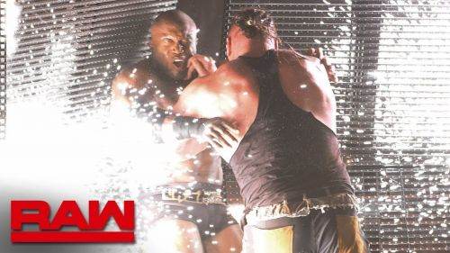 Was this WWE's way of signalling the end of the PG Era?