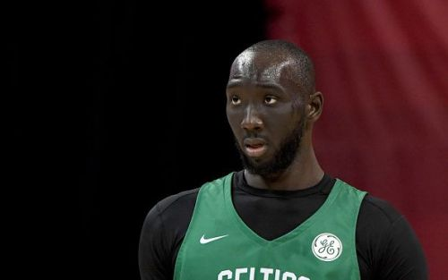 Will Tacko Fall find a way onto an NBA roster for the upcoming season?