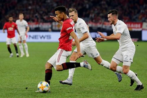 Mason Greenwood could play a starring role this season