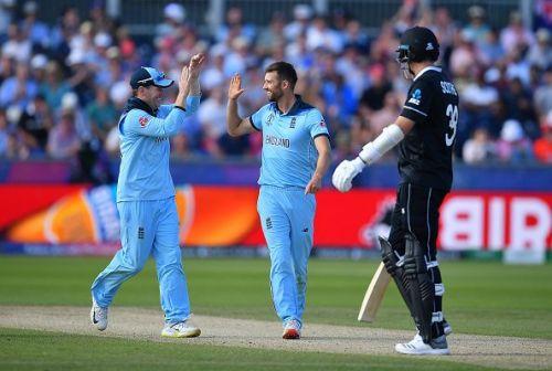 इंग्लैंड-न्यूजीलैंड मैच