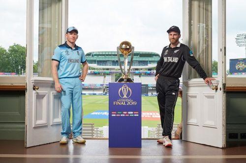 इंग्लैंड vs न्यूज़ीलैंड, लॉर्ड्स