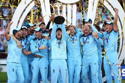 England's World Cup win wasn't without its share of controversy