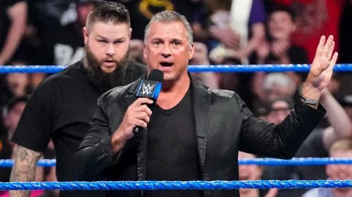 A few interesting observations from this week's episode of SmackDown Live (July 16)