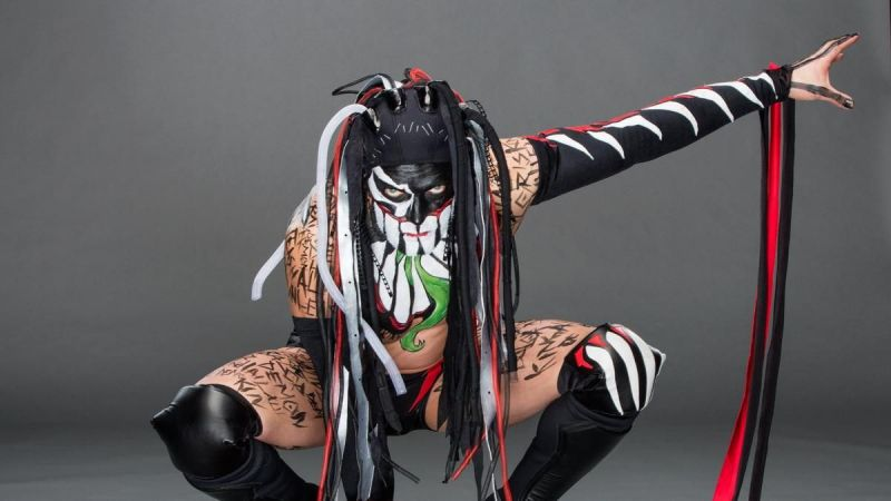 Demon King Finn Balor