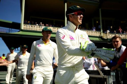 Tim Paine will lead Australia in their latest attempt to win an Ashes series in England.