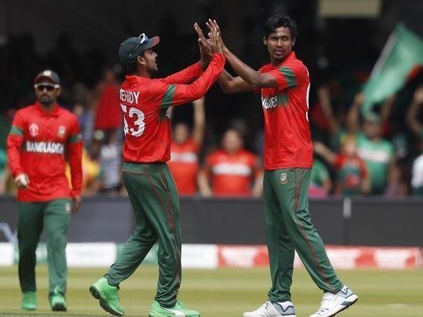 Bangladesh vs Pakistan - World Cup 2019