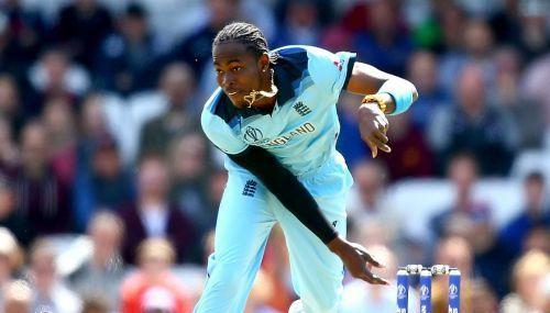 आर्चर इस टूर्नामेंट के दूसरे सबसे अधिक विकेट लेने वाले गेंदबाज हैं