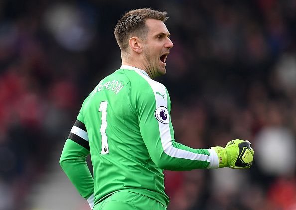 Tom Heaton looks set to be popular among FPL managers once again