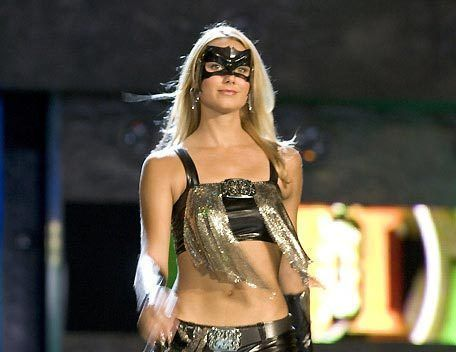HERO: Super Stacy