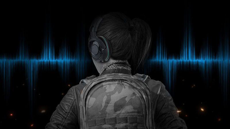 Sound issues in PUBG Lite