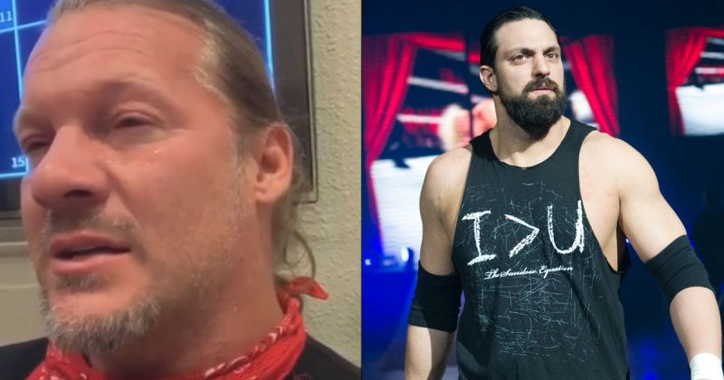This week in pro wrestling had it all.