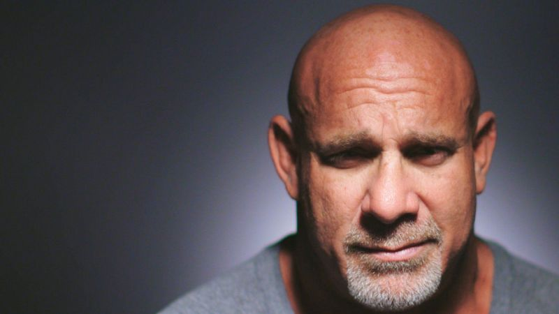Goldberg lost against The Undertaker in a widely criticised match