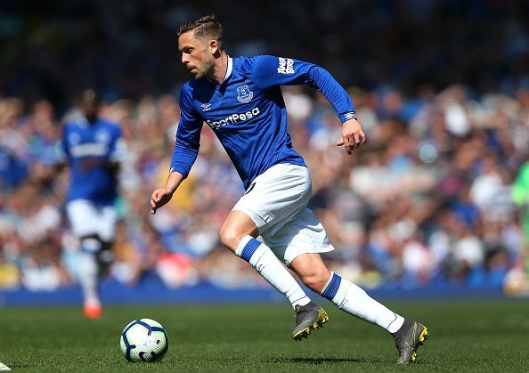 Gylfi Sigurdsson was in scintillating form last season