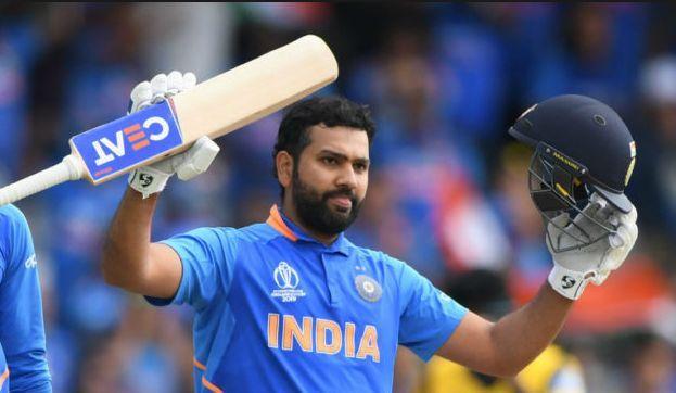 रोहित शर्मा- वर्ल्ड कप 2019