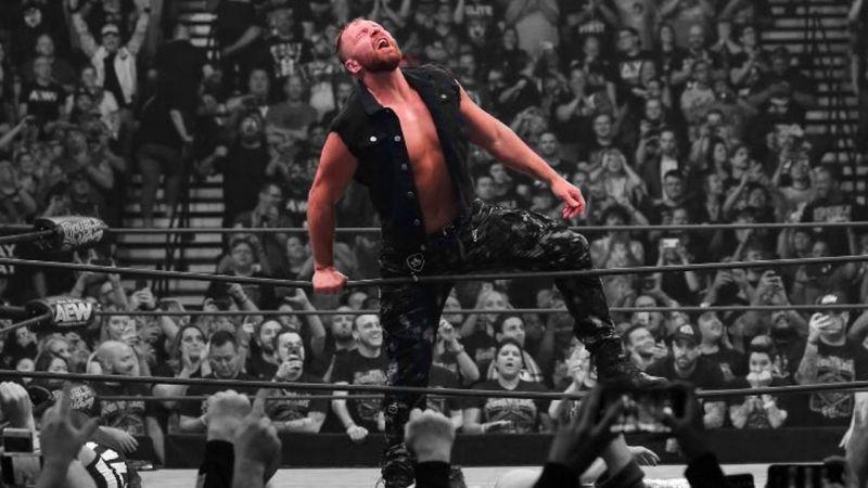 अप्रैल में WWE को बोल दिया था अलविदा