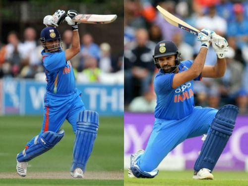 Rohit Sharma recently joined Sachin Tendulkar in this elite list