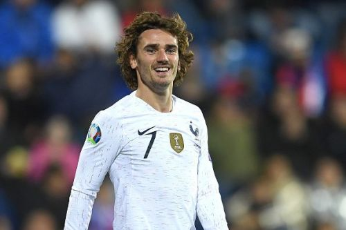 Griezmann's move to Barcelona is taking longer than expected