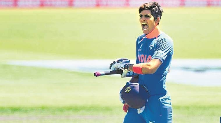 Shubman Gill needs to be groomed for the No.4 position in the Indian team