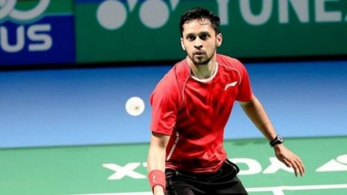 Parupalli Kashyap put on a great performance to enter the final of the 2019 Canada Open