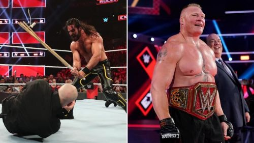 What will be the fallout after WWE Extreme Rules 2019?