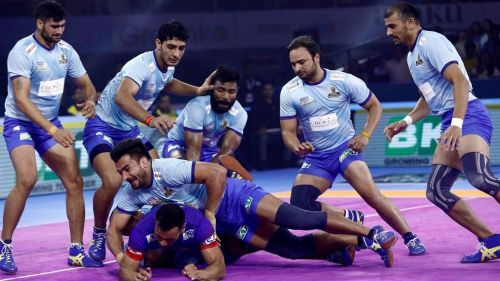 Will the Thalaivas claim the top honors?