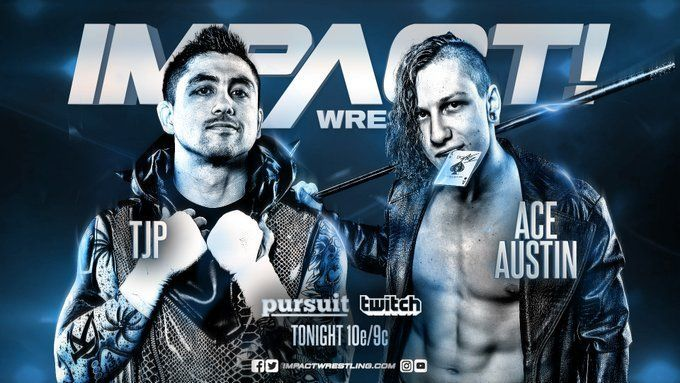 The Ace looked to redeem his only loss in Impact Wrestling