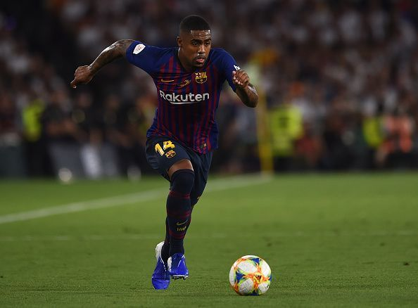Malcom could be on his way to Serie A