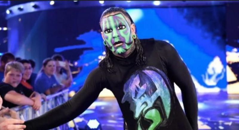 Image result for jeff hardy wwe