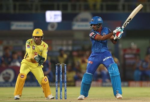Shreyas Iyer has been rewarded for his domestic performances with a call-up to the national squad