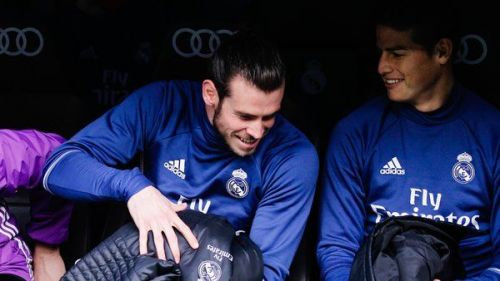 Both these players are likely to stay at Real Madrid next season