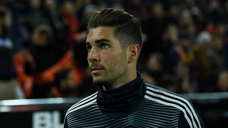 Luca Zidane - cropped