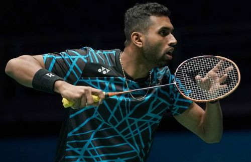 H S Pranoy will square off against compatriot Kidambi Srikanth in the opening round.