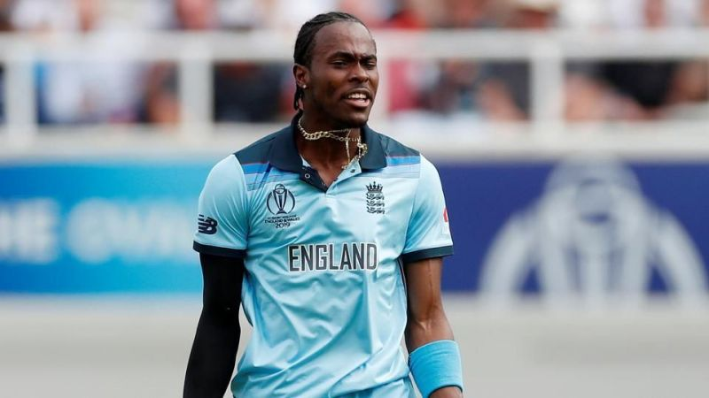 England vs South Africa - World Cup 2019