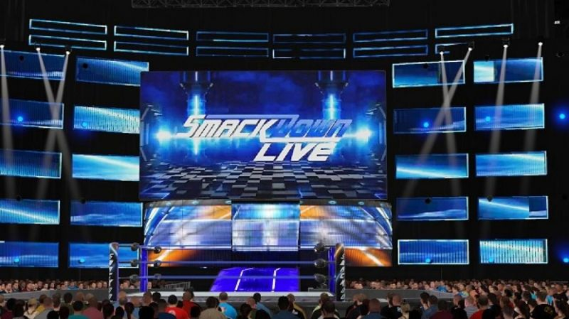 This weekSmackDown Live promises to be insane!