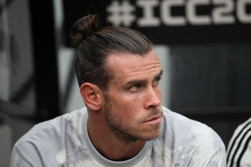 Gareth Bale must rediscover his love for the game in order to repair his career