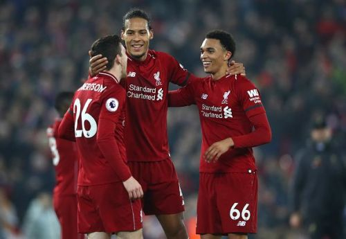 Liverpool trio will be hugely popular among FPL managers