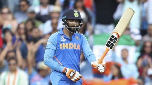 Ravindra Jadeja deserved a place in the playing XI