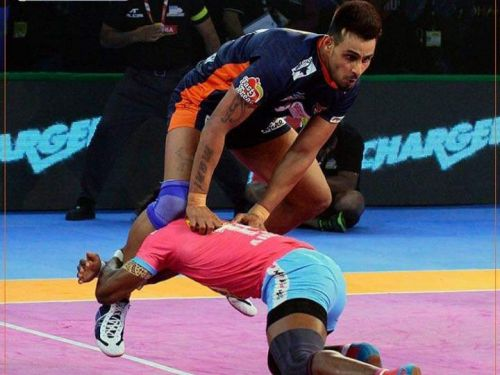 Maninder Singh will lead the raiding attack for Bengal Warriors