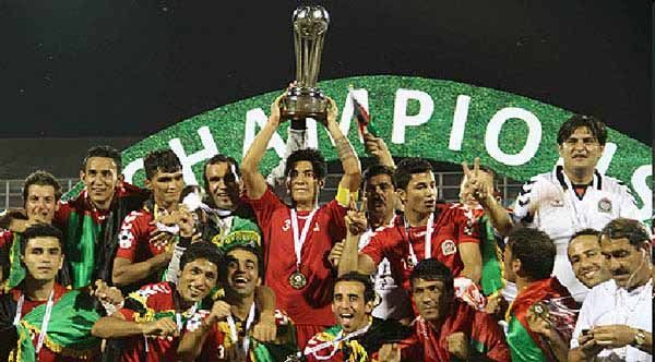 Zohib Islam Amiri clinches the 2013 SAFF Championships for Afghanistan after defeating India in the final